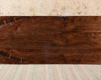 American walnut Dining Table