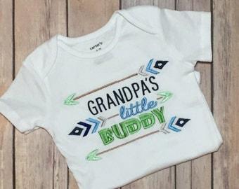 Grandpas Buddy Etsy