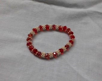 Swarovski Crystal Elements Bracelet