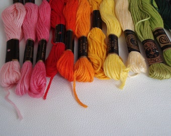 Embroidery Floss/Needlepoint/Cross Stich