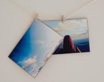 2x Handmade Card Pack