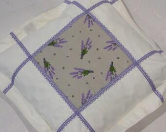 Pillow Lavender