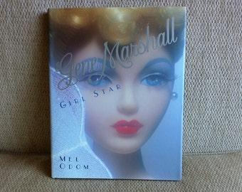 Book, Gene Marshall Girl Star by Mel Odom