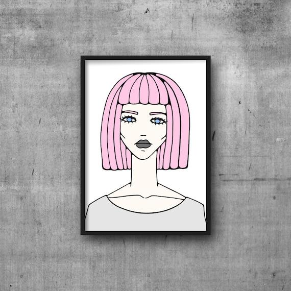 Siri Poster