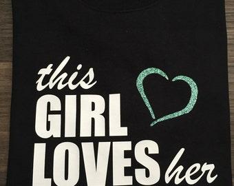 Nerium International T-shirt, Nerium, Vinyl shirt, This girl loves her Nerium