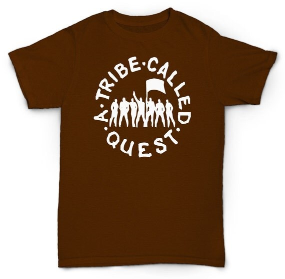 A Tribe Called Quest T Shirt De La Soul Hip Hop By