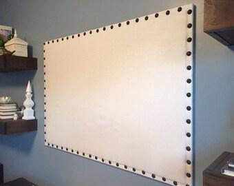 Command center message board