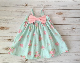 Big Bow Dress