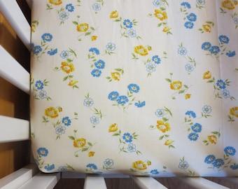 Yellow Daisy Bedding Etsy