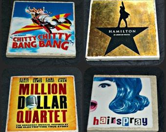 Broadway Musicals = Series 5