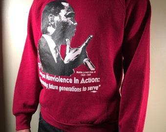 Martin Luther King Jr. Sweatshirt