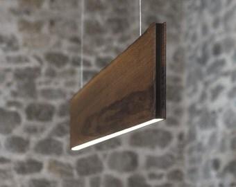 Walnut Line lamp 25%