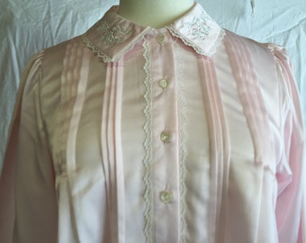 "Pink Nightgown ""New"""