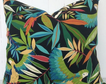 Toucan Sam Outdoor Cushion Cover - Free Shipping Australia wide