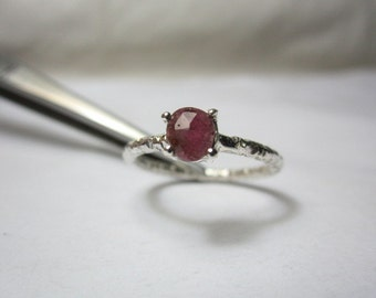 natural turmaline ring,ring size 6.25 us, hammer ring ,WOOW