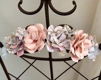 Fairytale Floral Crown