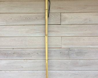 Lightweight Bamboo Walking Stick