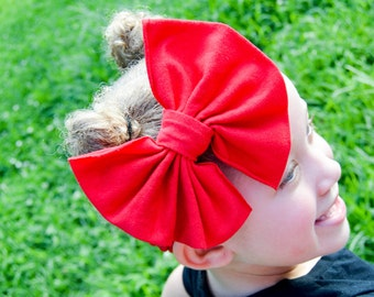 Bow Headbands, Baby headbands, Toddler Headbands, and adult bow headbands, headwraps, bows, headbands