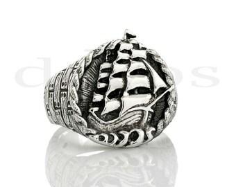 Ship Ring