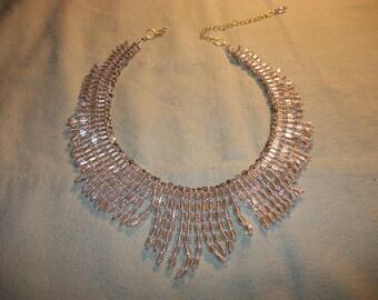 "15""-18"" Dangle Drop Handmade Necklace"