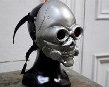 Death Gun - Sword Art Online Mask