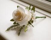 Spring buttonhole/boutonn...