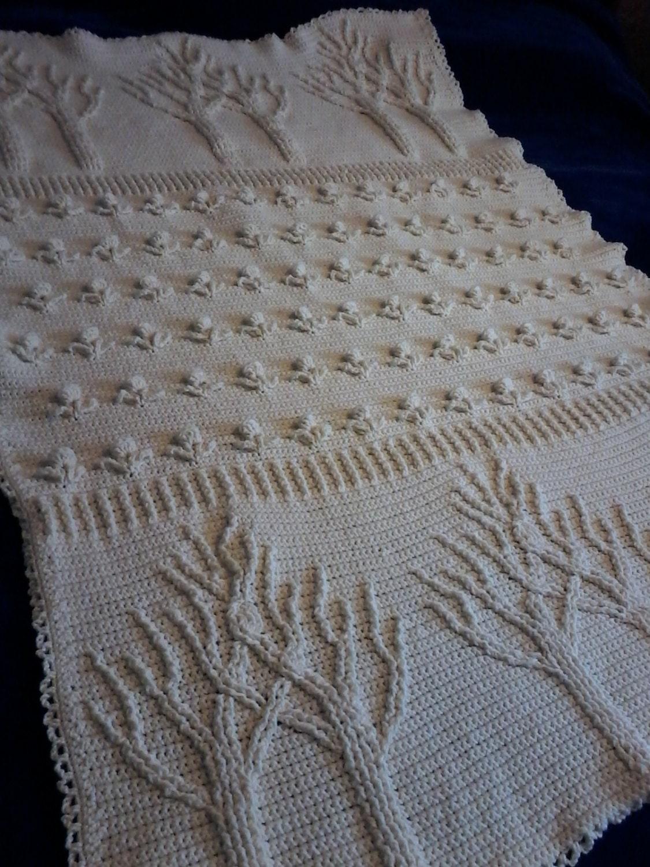 100+ Tree Of Life Afghan Pattern HD Wallpapers – My Sweet Home