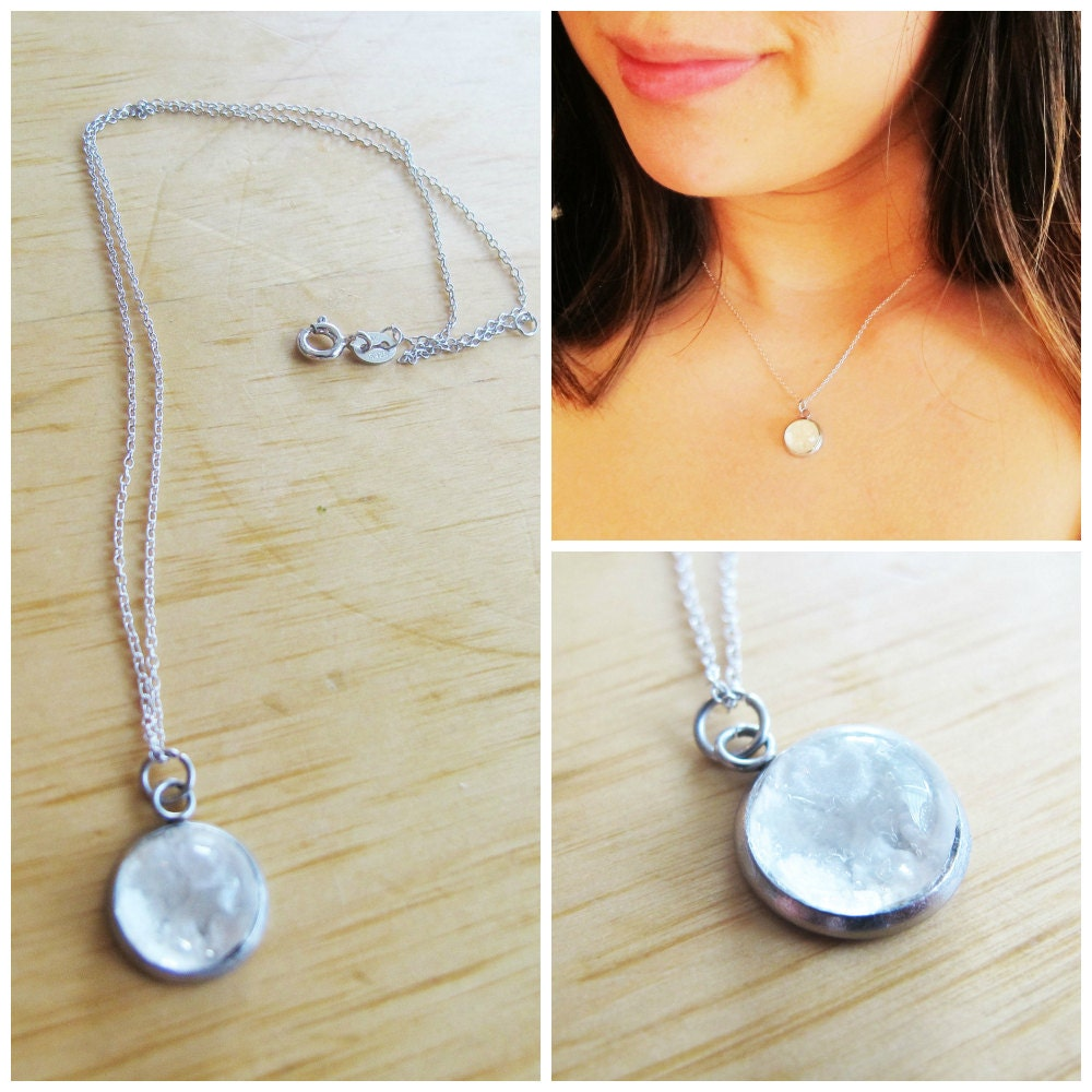 breast milk jewelry ashes placenta hair keepsake pendant