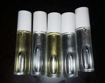 Custom Roller Ball Perfume Fragrance