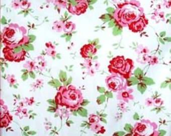 Cath Kidston/Ikea Rosali fabric  100 cm x 150 cm piece
