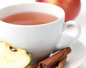 Apple Chai Tea (Clam Shell)