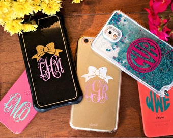 Free Shipping** Cell Phone Vinyl Decal