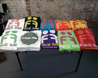 Custom t-shirt Printing DTG