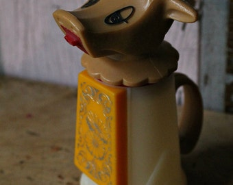 Vintage Moo Cow Creamer-Whirley Indusries