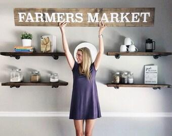 FARMERS MARKET XL