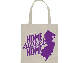 Hoboken / Jersey City Tote Bag