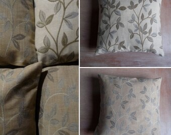 Cushion covers - set of 4