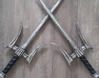Mortal Kombat X Mileena's Sai