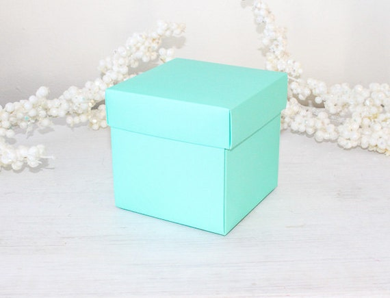 large wedding cake boxes large cupcake boxes turquoise blue favor boxes wedding favor 5400
