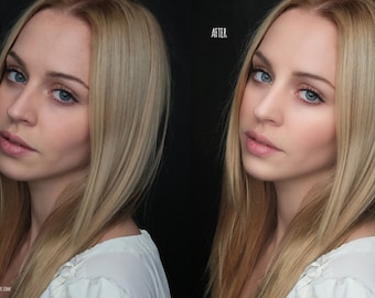 Photo Retouching, image editing, post processing services