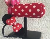 Mouse ears, Mouse ear display, Disney ears, Minnie ears, Minnie ear display, Mickey Mouse, Disney Headband, Minnie mouse headband