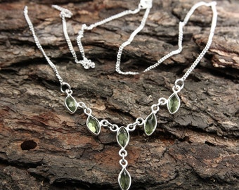 Sterling Silver Jewelry, Sterling Silver Necklace, fair trade, handmade necklace, women jewelry, women gifts, Designer Jewelry
