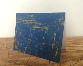 Gold Brushstroke - 5 Pack