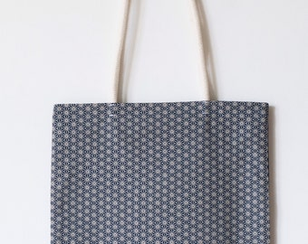 Cloth - Origami bag - handmade with love