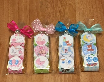 Baby Shower Candy Favor