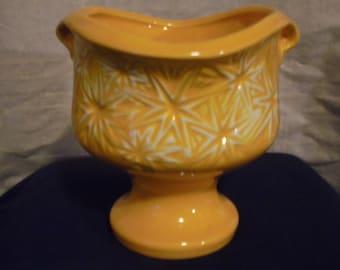 Vintage Original 1968 MCP-11-USA McCoy  Pottery Planter