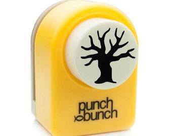 Bare Tree Punch - Medium