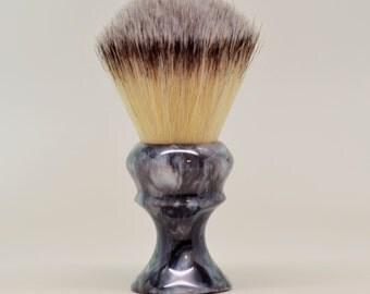 24mm Acrylic Shaving Brush #101
