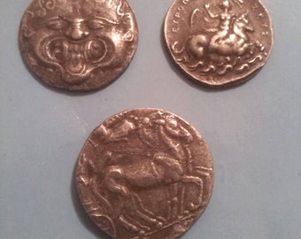 Ancient Greek / Greece Coins