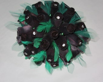 Dark forest bouquet